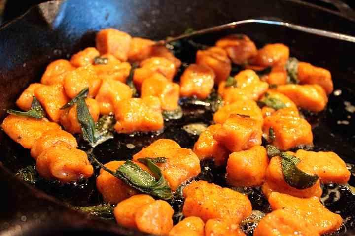 sweetpotatognocchi